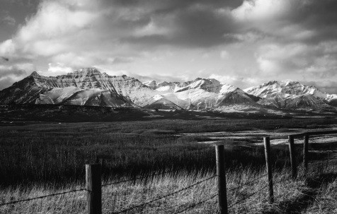 Waterton National Park, Alberta